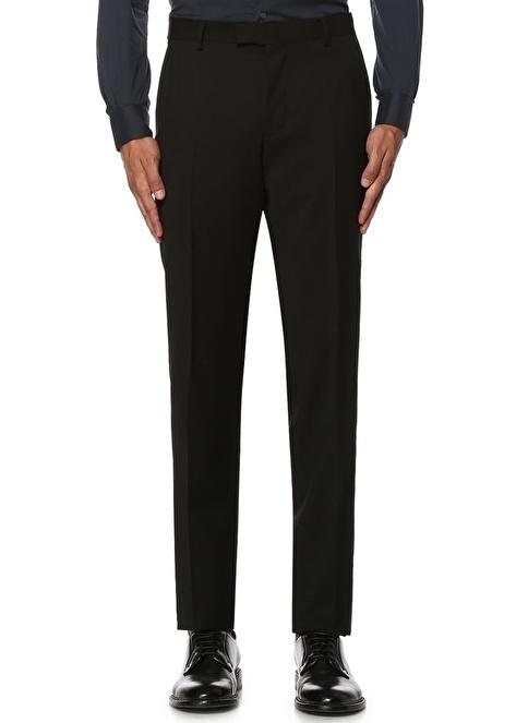 Beymen Club Kumaş Pantolon Siyah